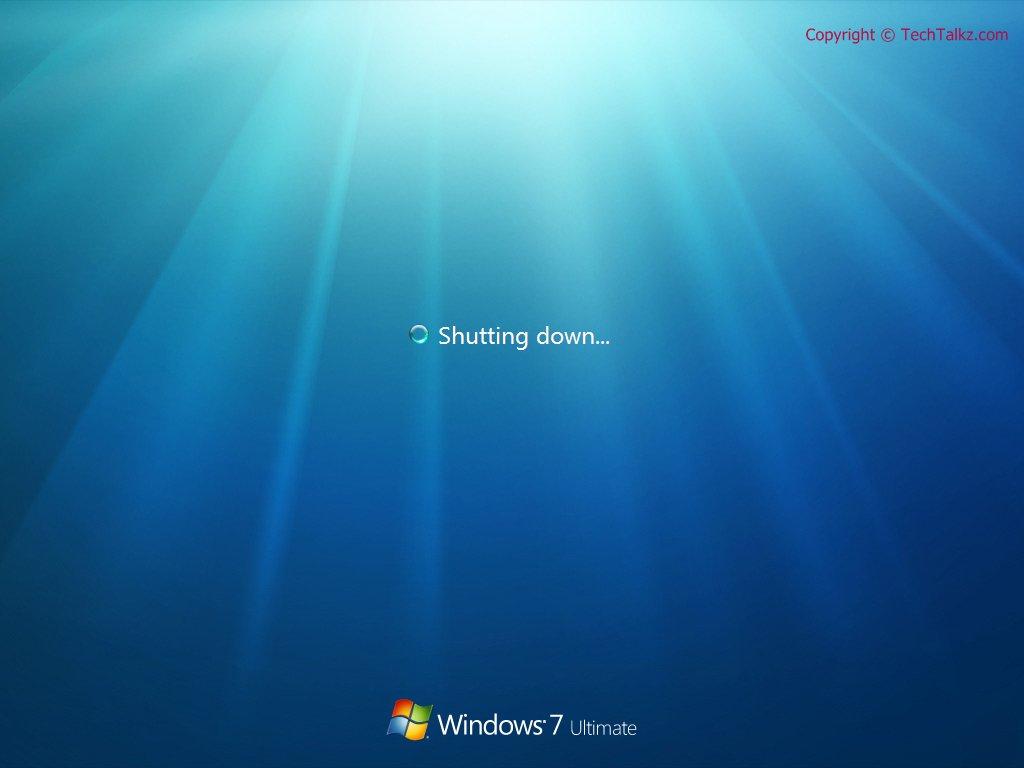 Microsoft заблокирует пиратские Windows 7.